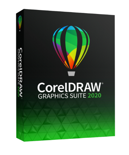 CorelDRAW 2020 - Download -